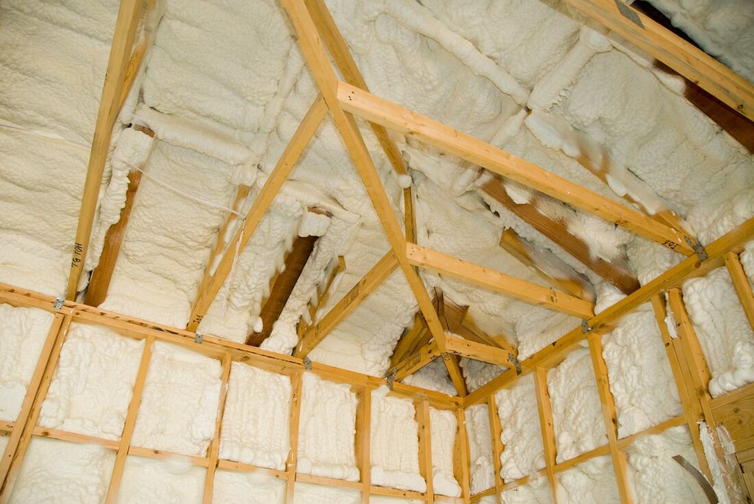 Foam Insulation Contractor Gaylord, MI