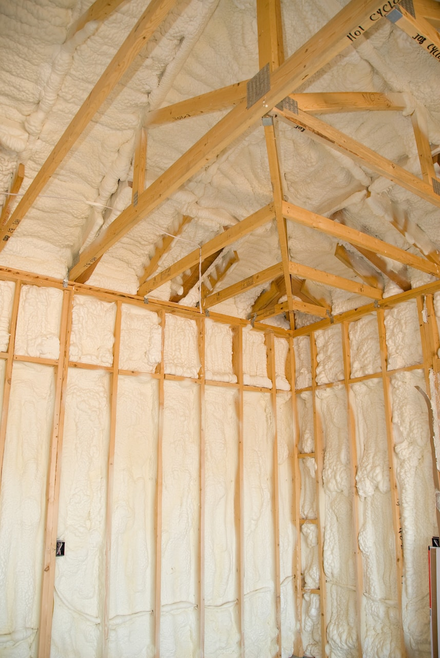Foam Insulation Contractors Gaylord, MI