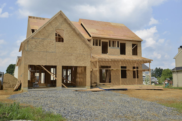 New Construction Insulation Michigan