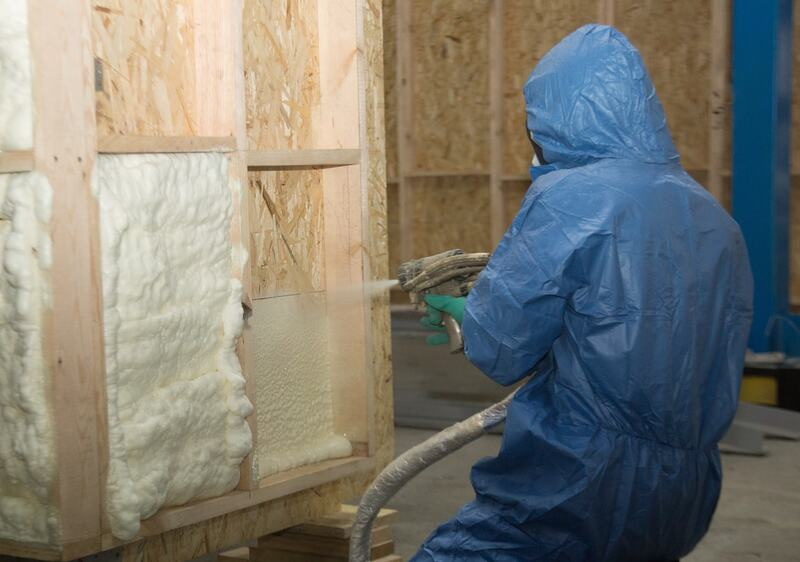 Spray Foam Insulation Contractors Gaylord, MI