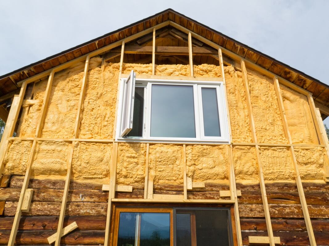Spray Foam Insulation Gaylord, MI