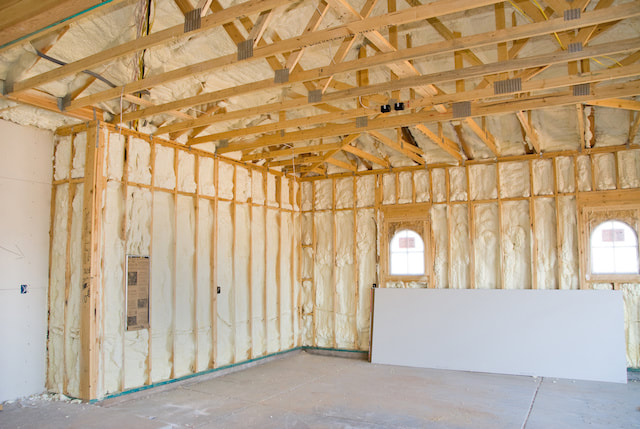 Spray Foam Insulation Wixom, MI